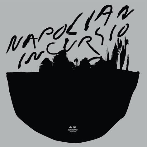 RA Reviews: Napolian - Incursio on Software (Album)
