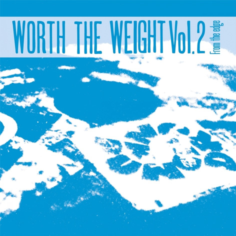 RA Reviews: Various - Worth The Weight Vol  2 on Punch Drunk (Album)