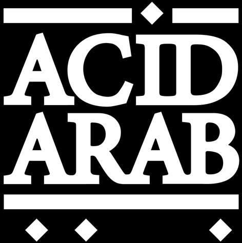 Various - Acid Arab