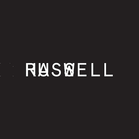 Russell Haswell - As Sure As Night Follows Day
