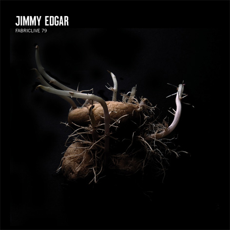 Jimmy Edgar - Fabriclive 79