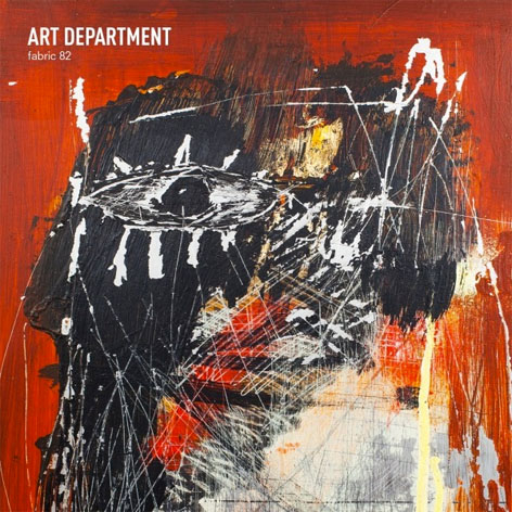 Art Department - fabric 82