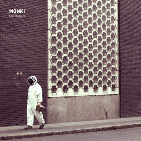 Monki - Fabriclive 81