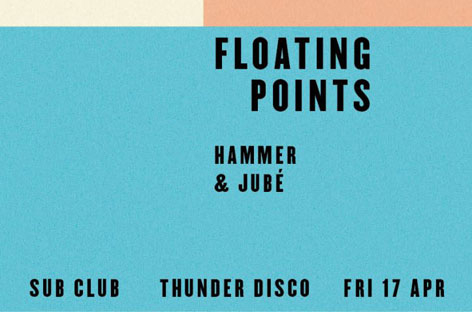 Floating Points in Glasgow