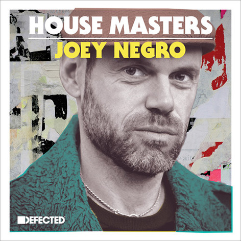you know how to love me joey negro