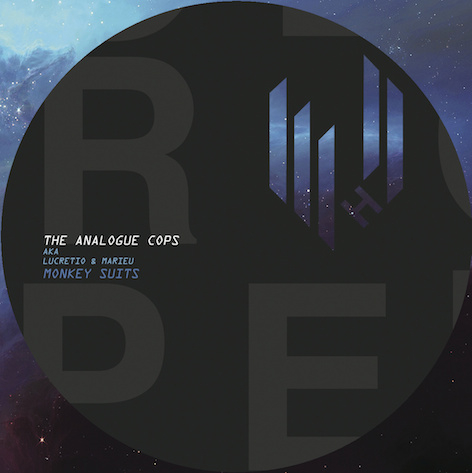The Analogue Cops - Monkey Suits