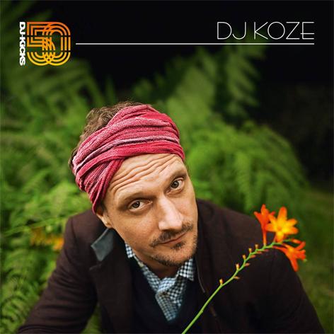 DJ Koze - Amygdala (2013).zip