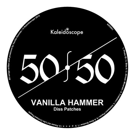 Vanilla Hammer - Diss Patches