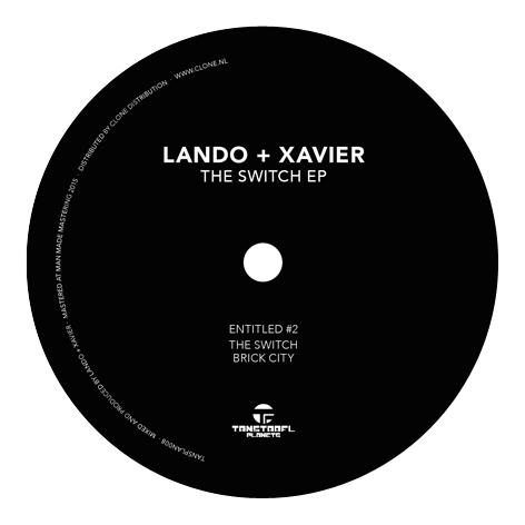Lando & Xavier - The Switch