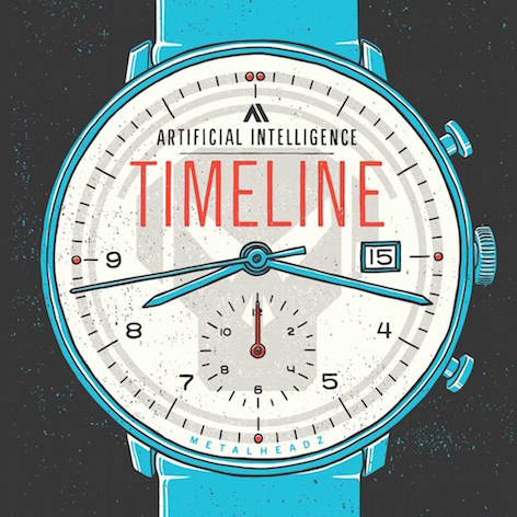 Artificial Intelligence ­- Timeline