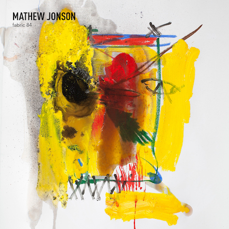Mathew Jonson - fabric 84