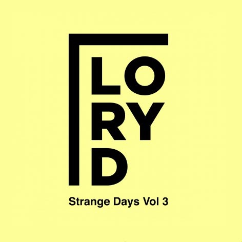 Lory D - Strange Days Vol 3