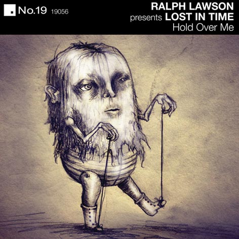 Ralph Lawson Lost In Time EP