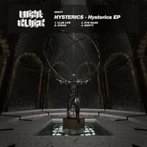 Hysterics - Club Life