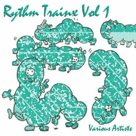 Various - Rhythm Trainx Vol. 1
