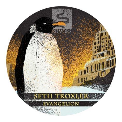 RA: Seth Troxler