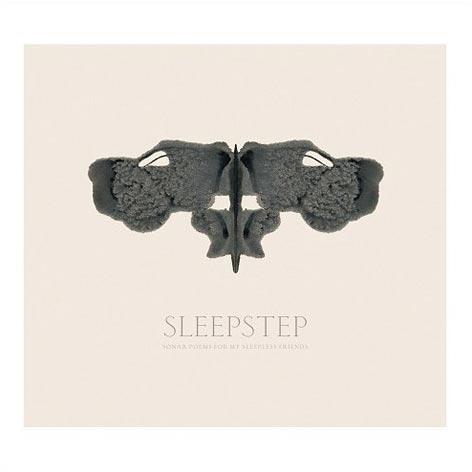 Dasha Rush – Sleepstep – Sonar Poems For My Sleepless Friends