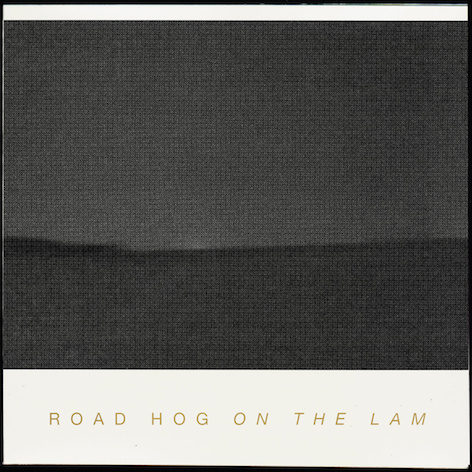 Road Hog - On The Lam