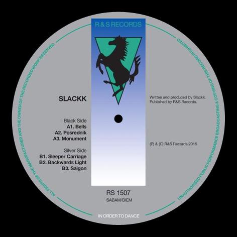 Slackk - A Little Light