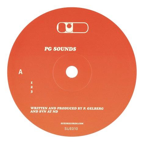 PG Sounds - Untitled
