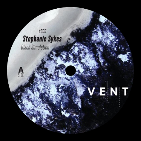 Stephanie Sykes - Black Simulation