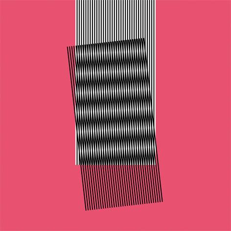 Kiss Domino Album Sense on Domino Album