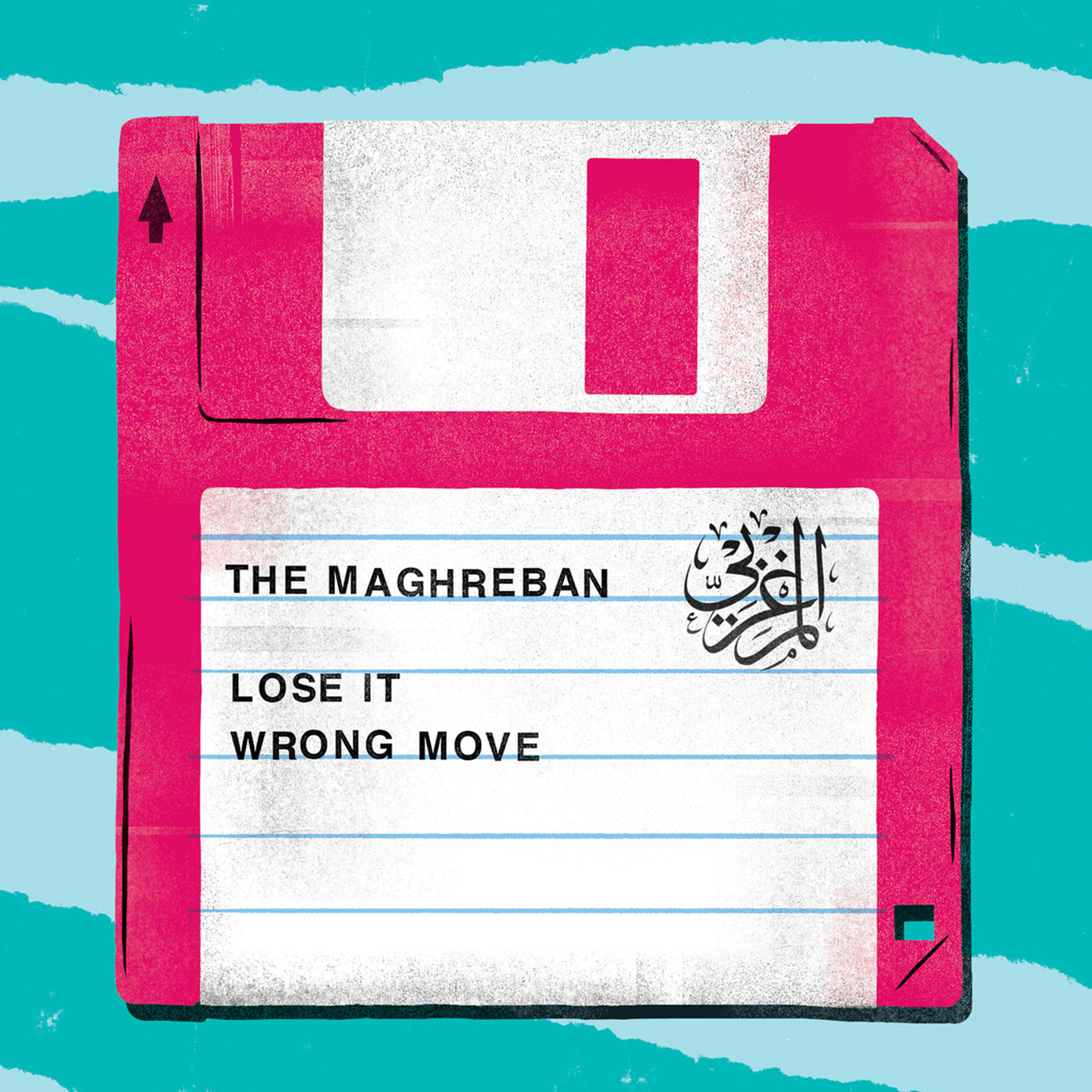 The Maghreban - Lose It