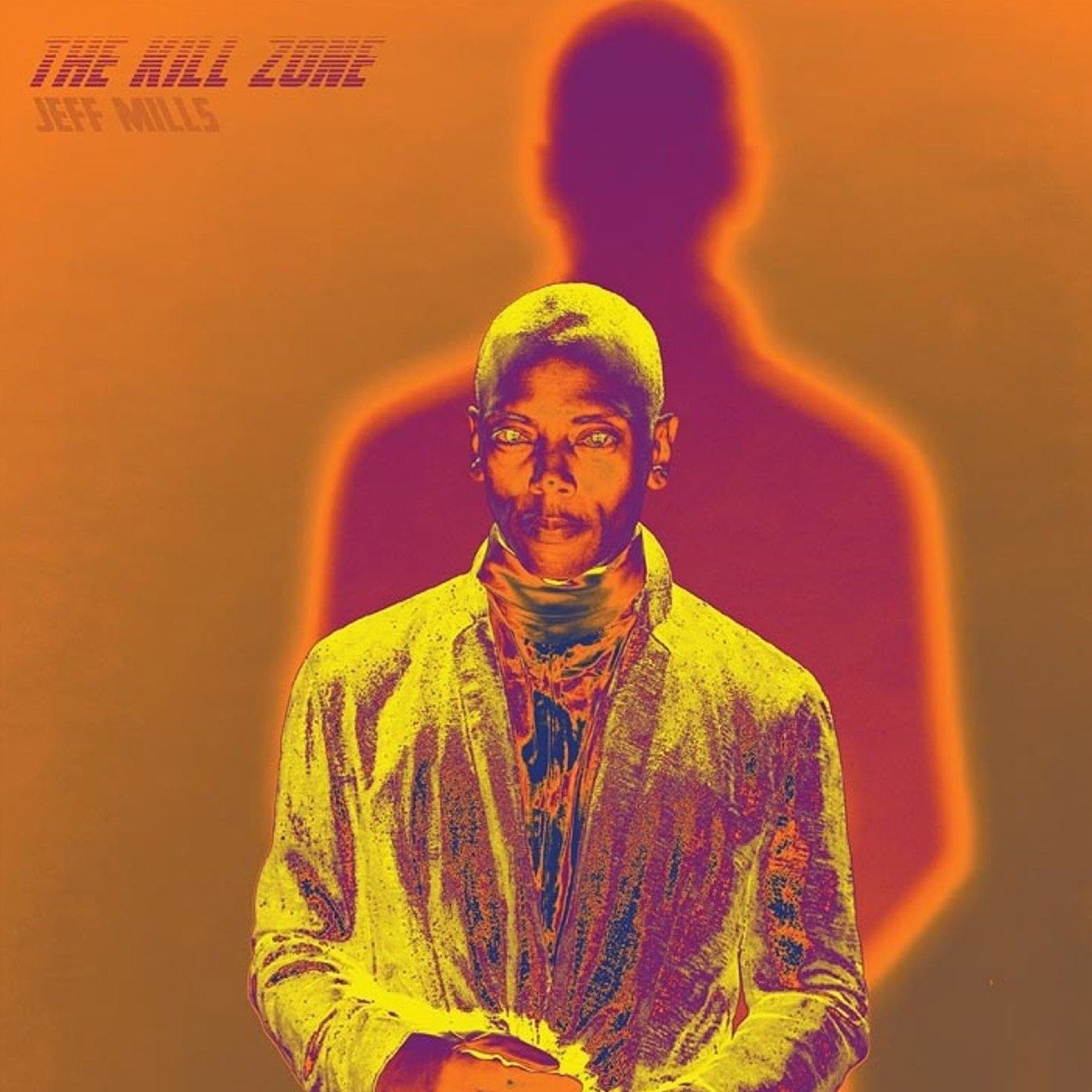 Jeff Mills - The Kill Zone