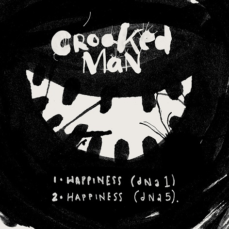 Crooked Man - Happiness