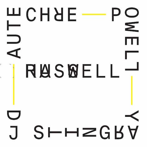 Russell Haswell - As Sure As Night Follows Day Remixes