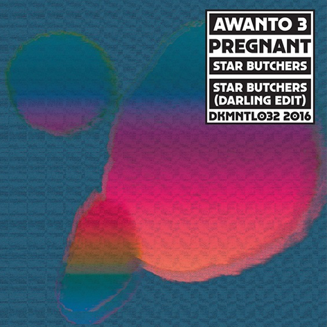 Awanto 3 - Pregnant / Star Butchers