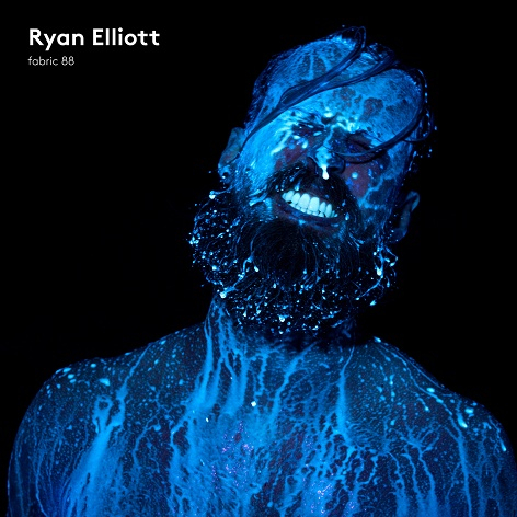 Ryan Elliott - fabric 88