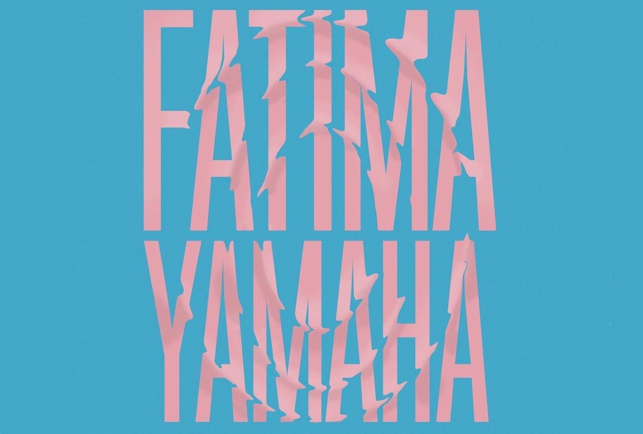 Bas Bron Fatima Yamaha
