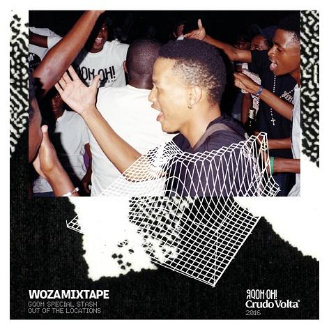 RA Reviews: Various - Gqom Oh! x Crudo Volta Mixtape on GQOM