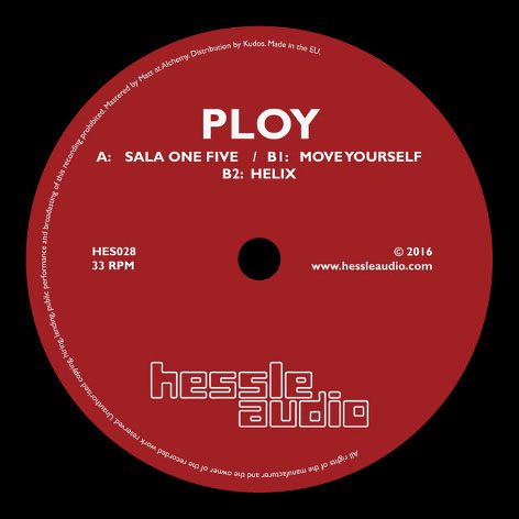 Ploy - Sala One Five