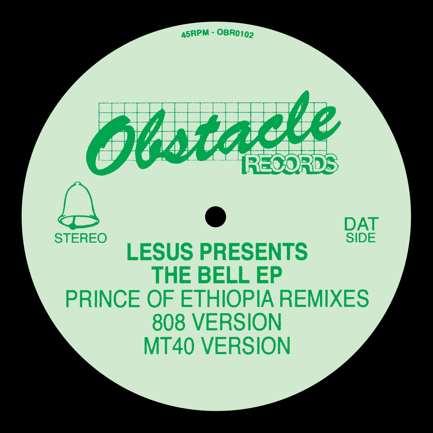 Lesus - The Bell