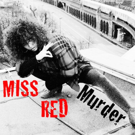 Miss Red - Murder