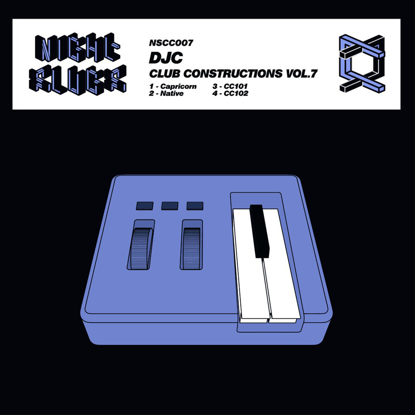 DJC - Club Constructions Vol. 7