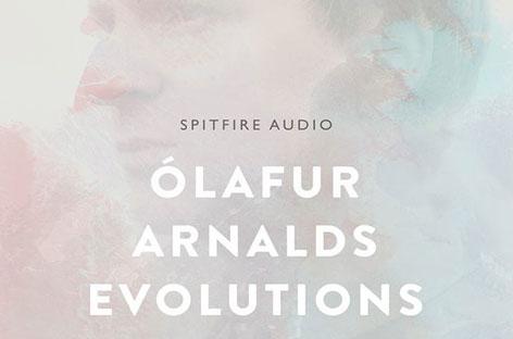 RA Reviews: Spitfire Audio - Ólafur Arnalds Evolutions (Tech)