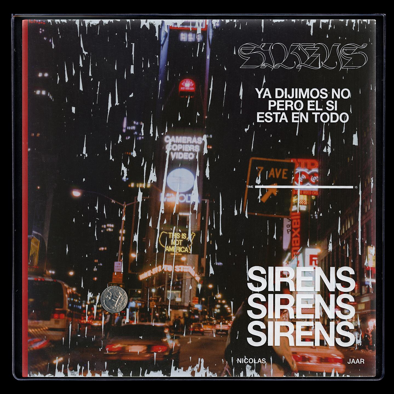 Image result for Nicolas Jaar- Sirens