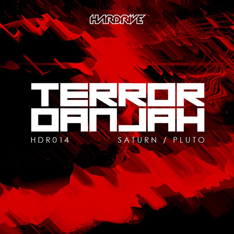 Terror Danjah - Undeniable EP 1