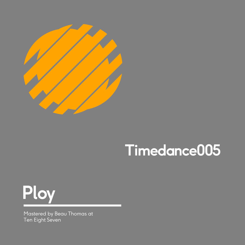 Ra Timedance Record Label