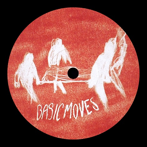 Walrus - Basic Moves 01