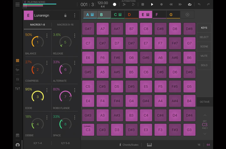 RA Reviews: Intua - Beatmaker 3 (Tech)