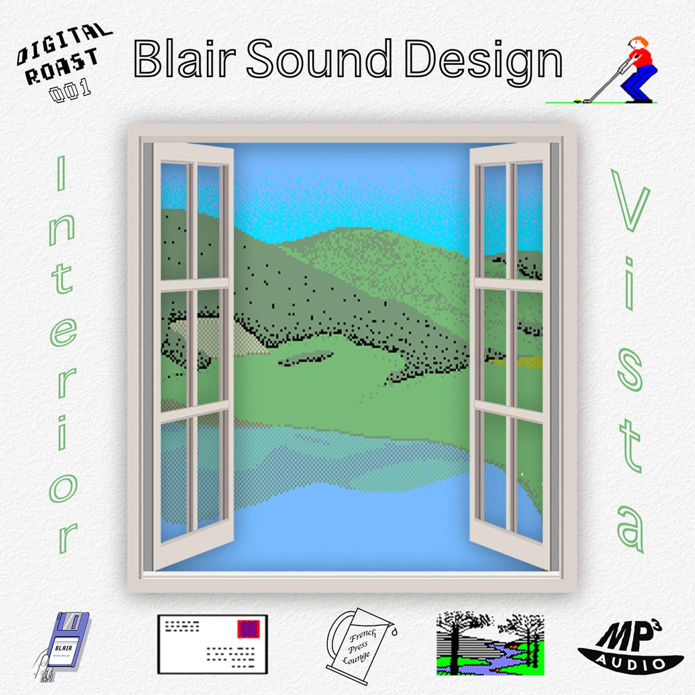 Blair Sound Design - Interior Vista ...