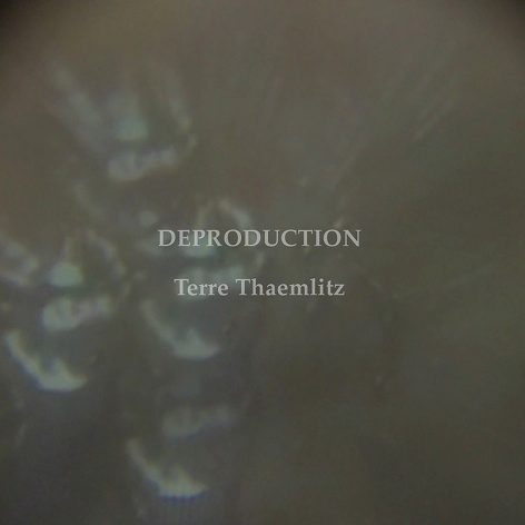 Terre Thaemlitz - Deproduction
