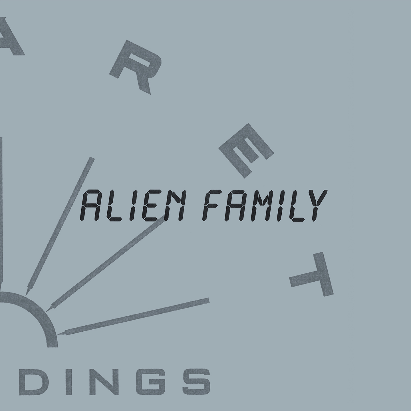 Various - Alien Family