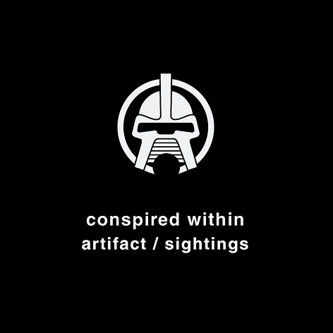 Conspired Within - Artifact / Sightings