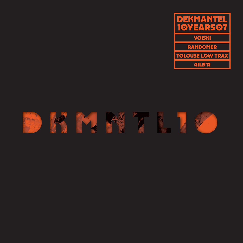 Various deep house stories vol 10 at juno download - Various Dekmantel 10 Years 07