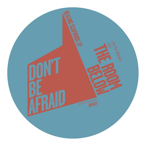 The Room Below - Healing Scaphoids EP